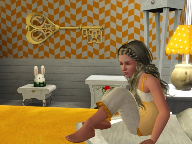 [Sims 3] Les promos (et vos envies) sur le store - Page 11 Legacy13