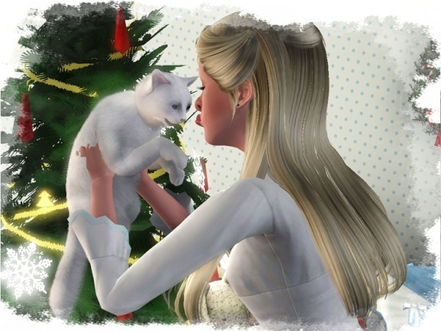 [Forum] Sims-Artists Montag11