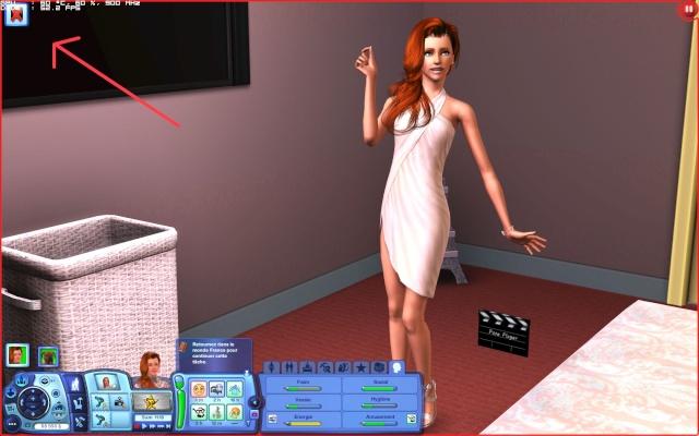 One more slot - [Sims 3] [Débutant] Pose player + One More Slot Pose_p14