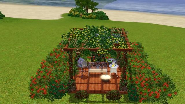 Atelier de construction de maison pour débutant (sims 3) Scree302