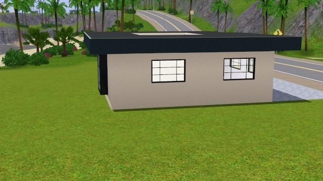 "[Apprenti] Construire un toit type ""Maison moderne"". Scree338"