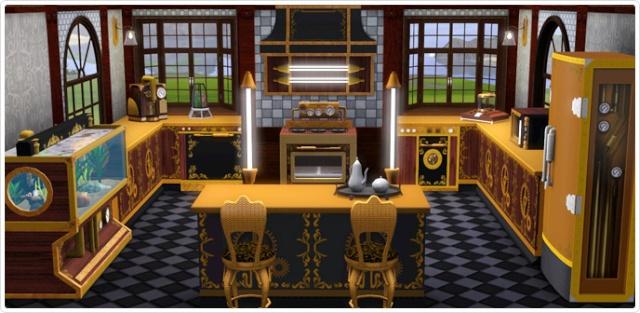 [Sims 3] Les nouveautés sur le store - Page 5 Thumbn46