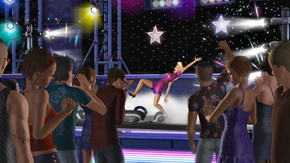 Les Sims 3 : Show Time ?  - Page 3 Ts3_ep11