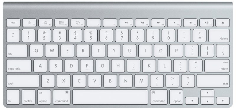 clavier gaming Apple-10