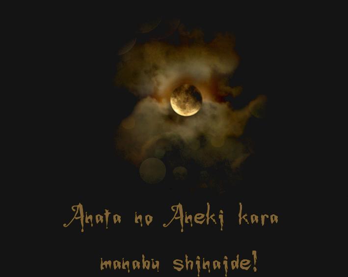 Anata no Aneki kara manabu shinaide!