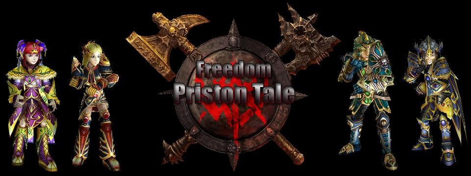 Freedom PK