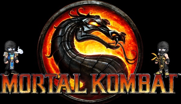 Mortal Kombat RPG