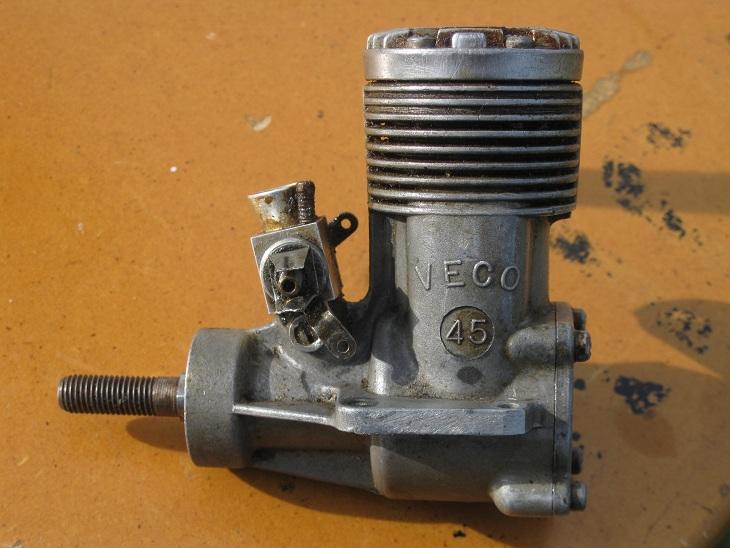 """Weird Veco Engine"" Mystery Solved 1_48"