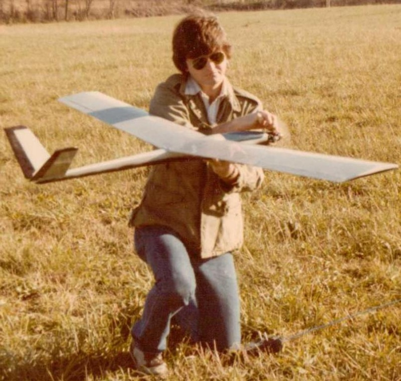 foam chuck glider, rc conversion 1_good11
