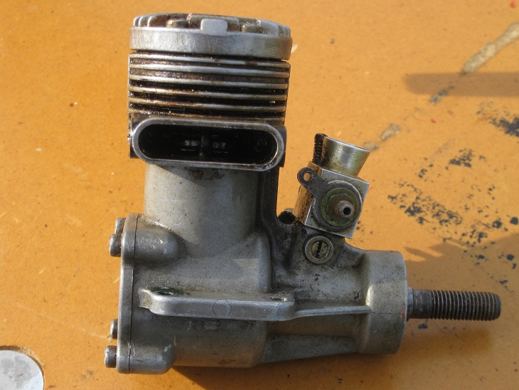 """Weird Veco Engine"" Mystery Solved 2_33"