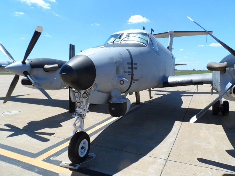 On the Ramp Right Now: The 2019 Cape Girardeau Air Festival - Page 3 2_96