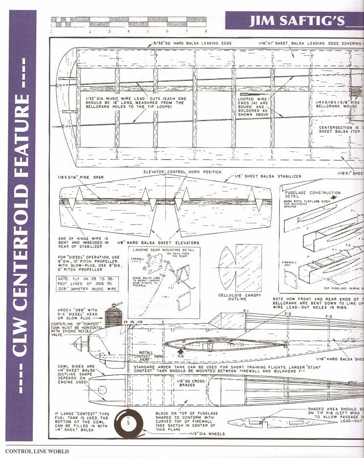 """Control Line World"" Magazine over on the Brodak Site 3_98"