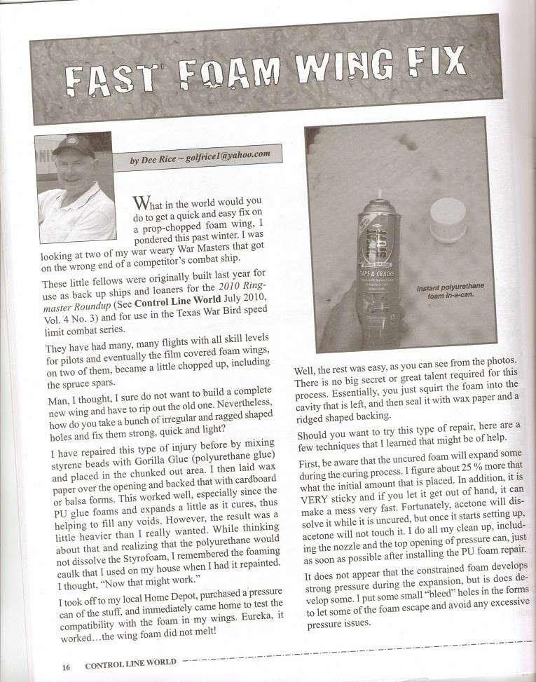 """Control Line World"" Magazine over on the Brodak Site 6_47"