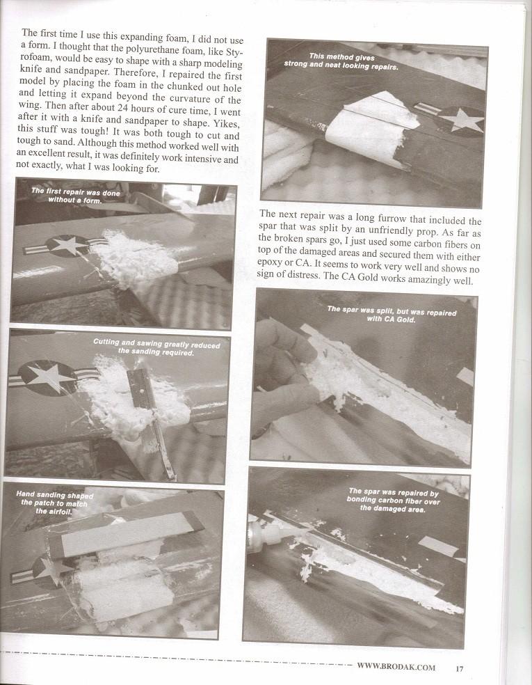"""Control Line World"" Magazine over on the Brodak Site 7_39"