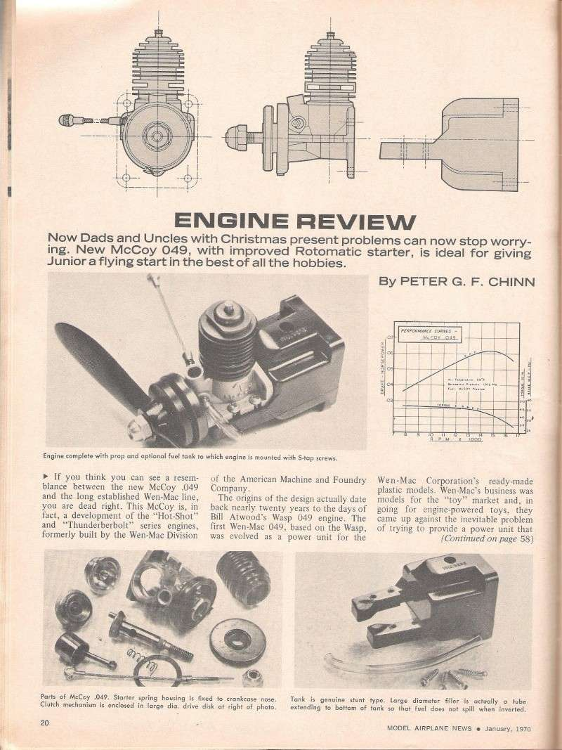 Cox Engine Tests/reviews ONLY Mccoy_10