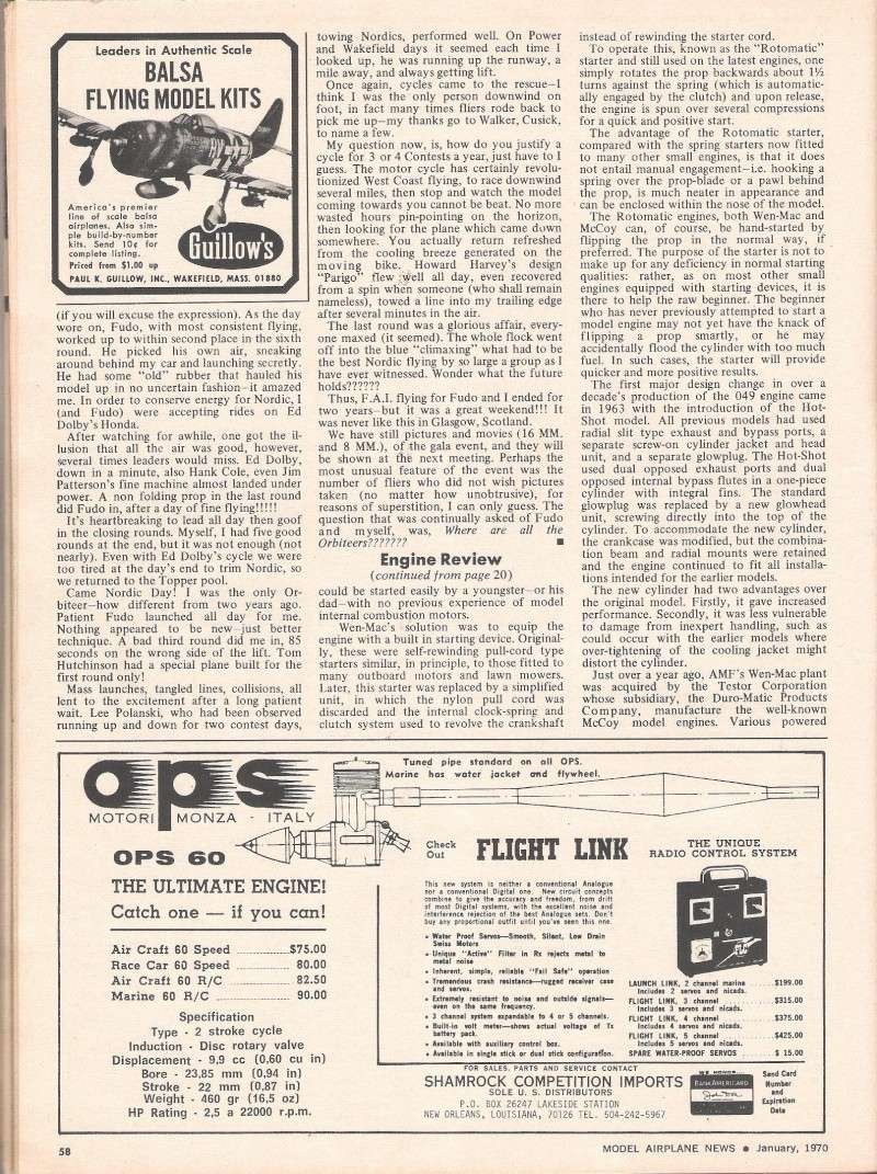 Cox Engine Tests/reviews ONLY Mccoy_11