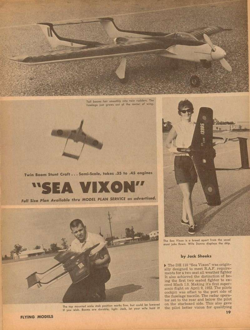 "More Fun with Bellcranks!   Jack Sheeks' ""Sea Vixon"" Sea_vi11"