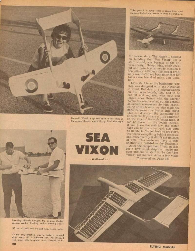 "More Fun with Bellcranks!   Jack Sheeks' ""Sea Vixon"" Sea_vi12"
