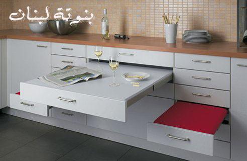۩۩۩۩ تعلمي فن ترتيب وتنظيم المطبخ .. بالصور۩۩۩۩ 111