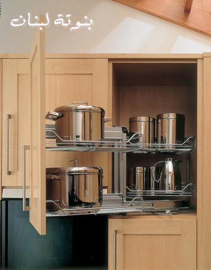 ۩۩۩۩ تعلمي فن ترتيب وتنظيم المطبخ .. بالصور۩۩۩۩ 310