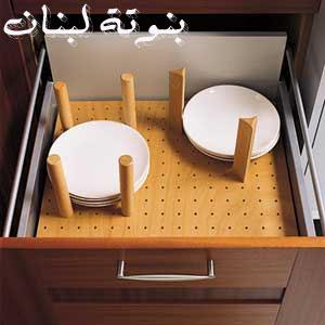۩۩۩۩ تعلمي فن ترتيب وتنظيم المطبخ .. بالصور۩۩۩۩ 610