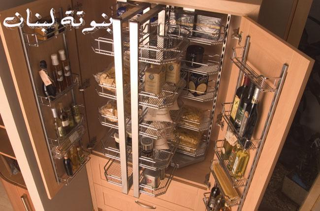 ۩۩۩۩ تعلمي فن ترتيب وتنظيم المطبخ .. بالصور۩۩۩۩ 710