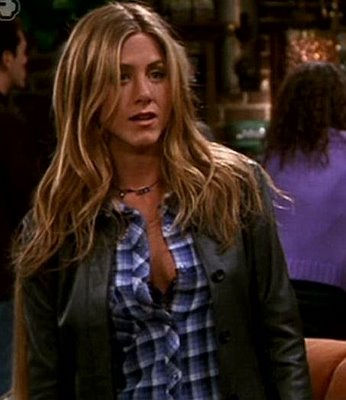 The Rachel! Jennif10