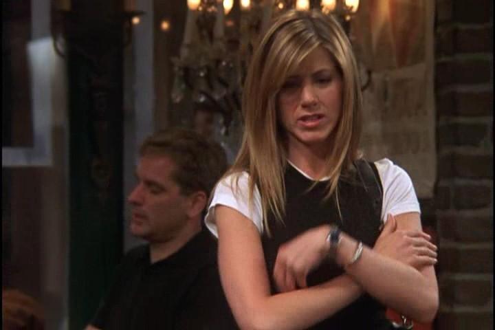 The Rachel! Rachel11
