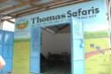 THOMAS TOURS & SAFARIS (ex Rafiki Safaris UK) di Thomas Mboya Uffici12