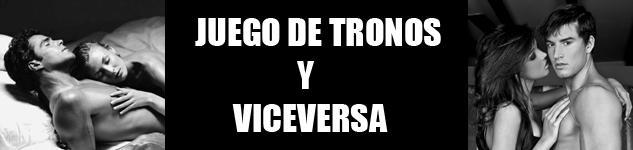 JUEGO DE TRONOS Y VICEVERSA: UN FORO PARA DISFRUTAR
