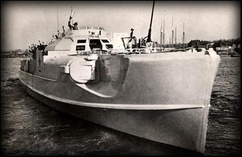 Schnellboot S-100 1-s10010