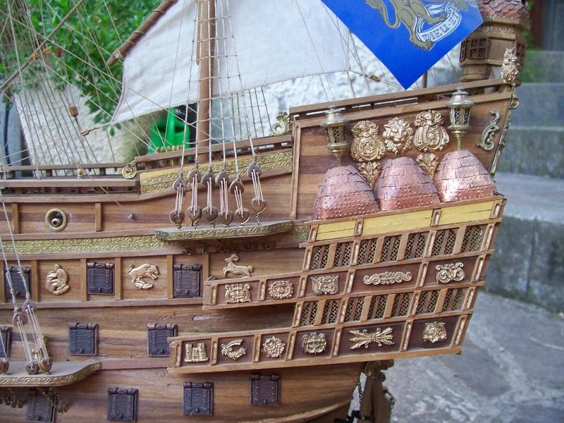 """seas - Ecco a voi la Mia """"Sovrana dei Mari"""" """"Sovereign of the Seas"""" - Pagina 2 100_0910"""