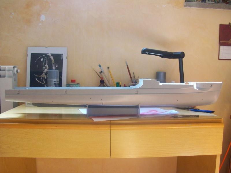 Schnellboot S-100 100_4410