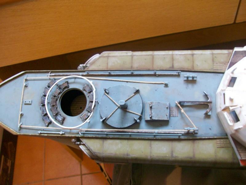 Schnellboot S-100 - Pagina 2 Dettag10