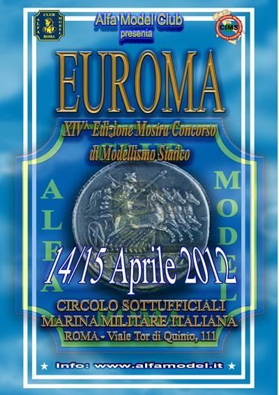 Euroma - EUROMA 2012 - Pagina 2 Locand10