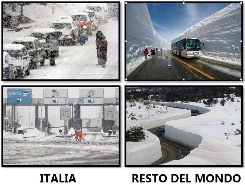 situazione neve Neve10