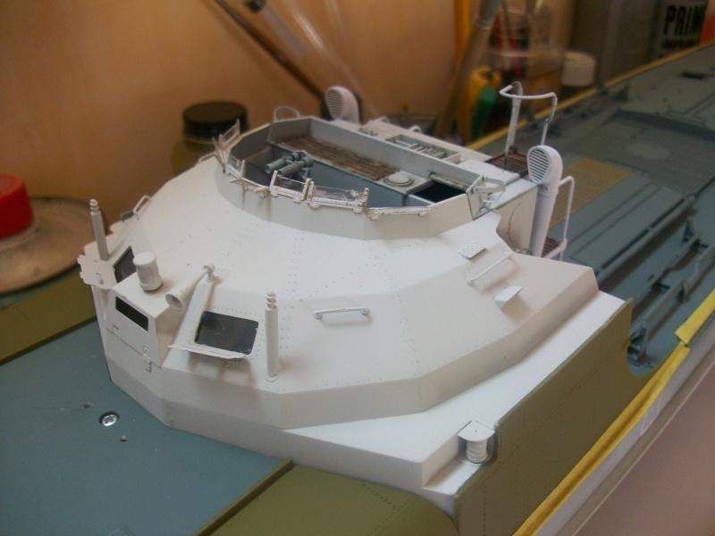 Schnellboot S-100 Planci11