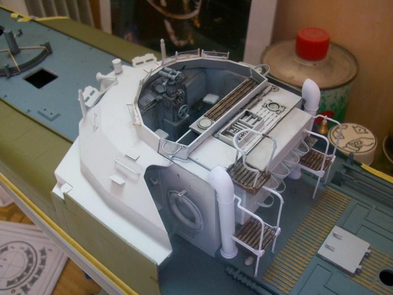 Schnellboot S-100 Planci12