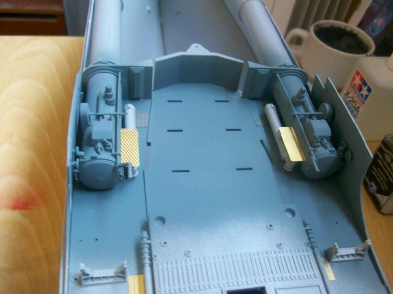 Schnellboot S-100 Posa_i10