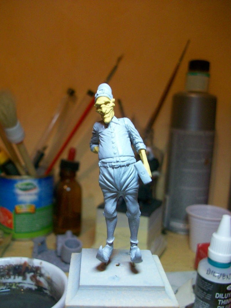 Dipingiamo un.....Figurino Prima_11