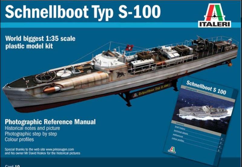 Schnellboot S-100 Schnel10