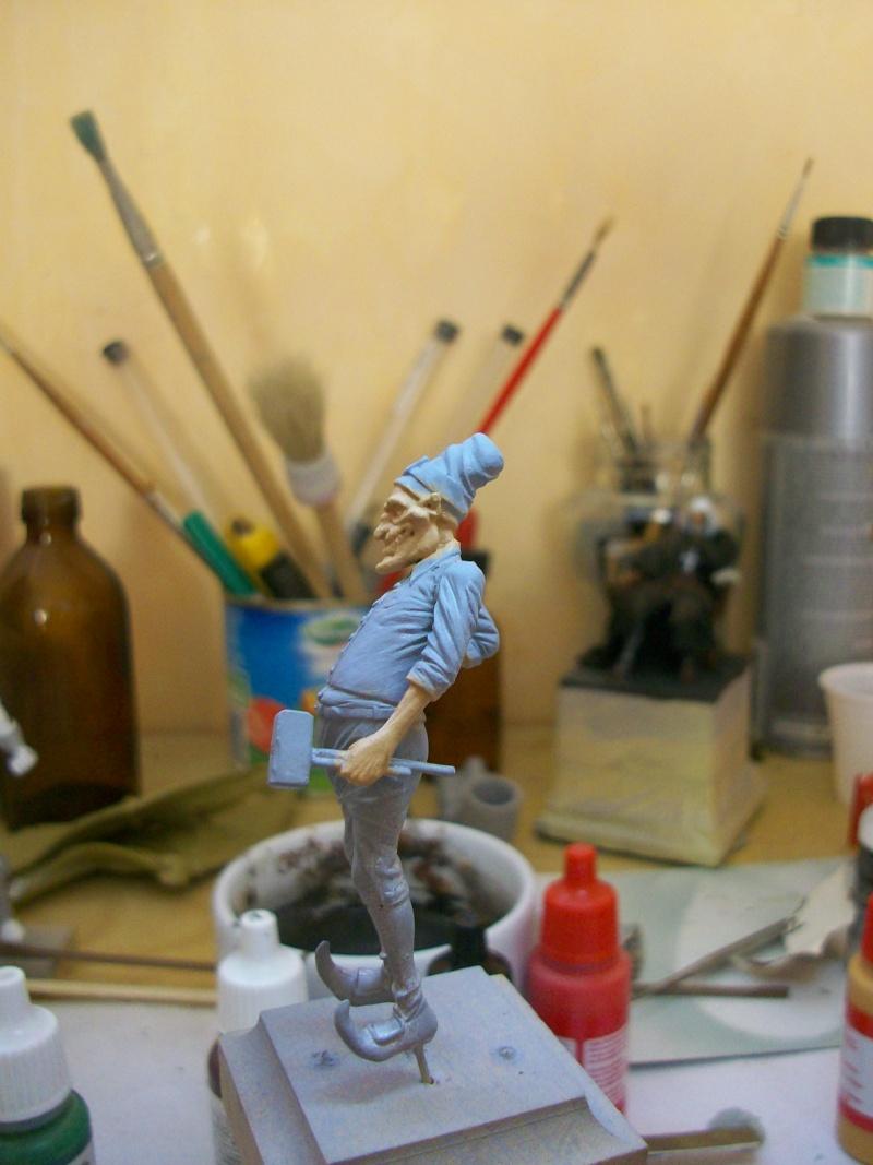 Dipingiamo un.....Figurino Terza_13