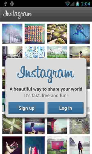 Instagram app finally debuts on Android Instag11
