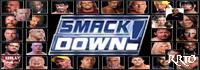 Cartelera Smackdown