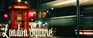 "Площад ""Лондон"""