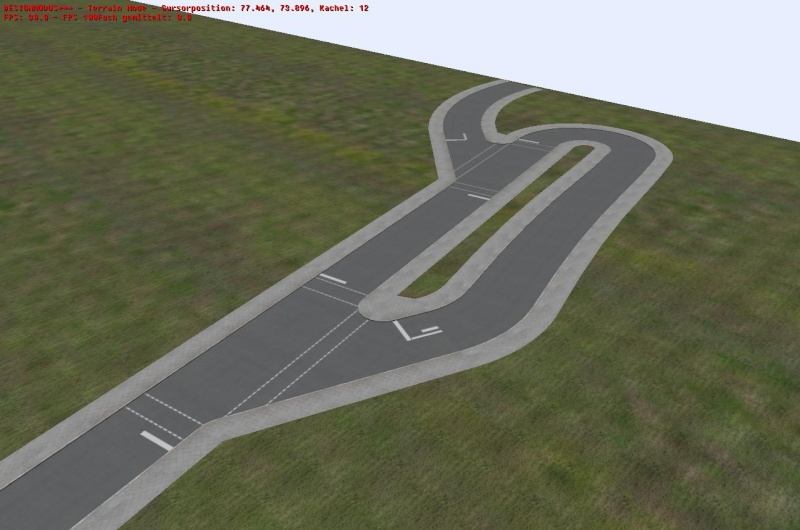 >Fiktive Map Schönau< ---Neue Bilder für die Rollbänder & Neues Video --- Omsi_217
