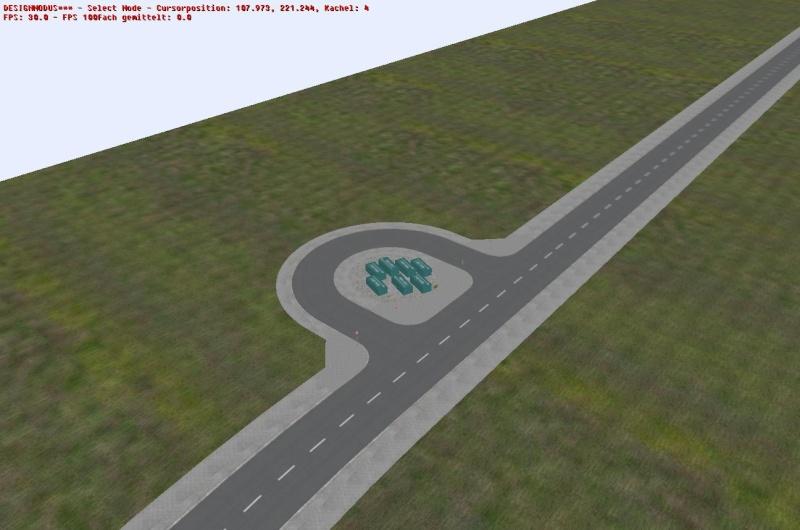 >Fiktive Map Schönau< ---Neue Bilder für die Rollbänder & Neues Video --- Omsi_221