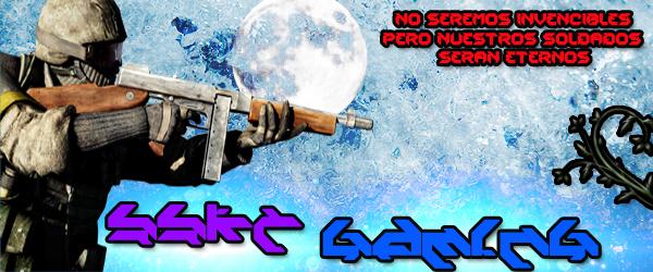 SsKc GaminG ™ - Portal Banner10