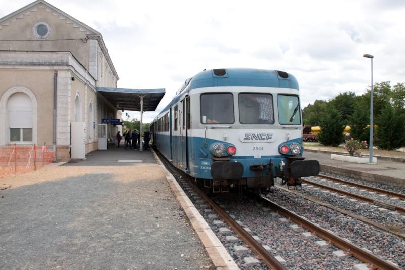 * Pk 590,1 : Gare de Sarlat (24) - Page 2 Sarlat11