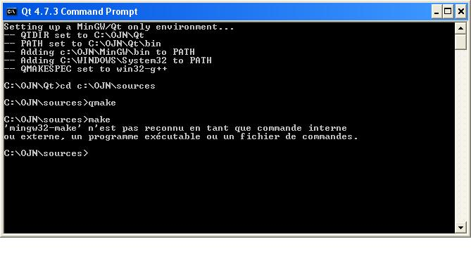 [OJN] Tutoriel d'installation sur Windows / EasyPHP - Page 6 Make10